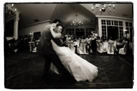 Irina Andrew Tango Wedding Dance